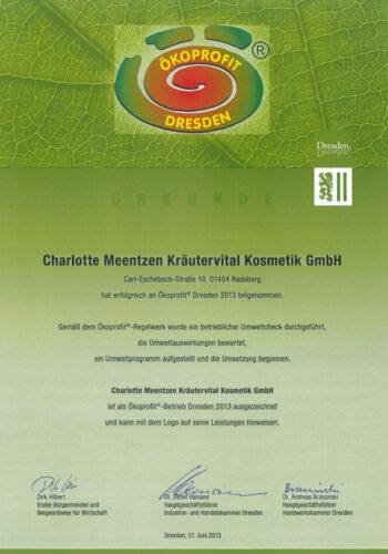 Charlotte-meentzen-Zertifikat-oekoprofit_595x841px
