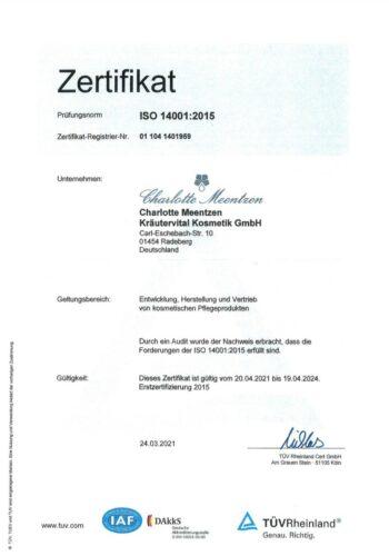 Charlotte-meentzen-zertifikat